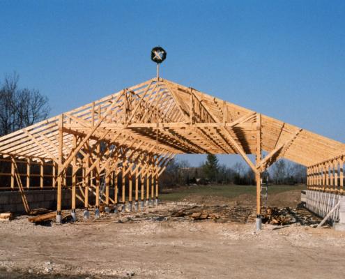 Lauda ehitus